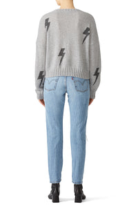 Lightning Perci Sweatshirt