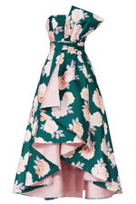 Floral Mia Gown