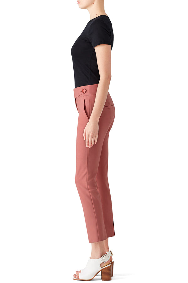 Anson Stretch Slim Pants