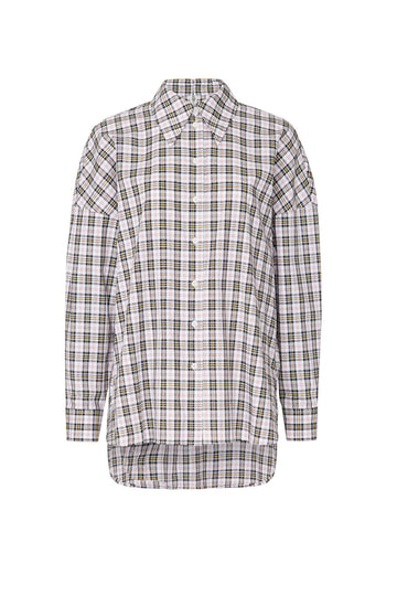 Kingston Plaid Shirt