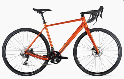 Norco Search XR A1 - Orange