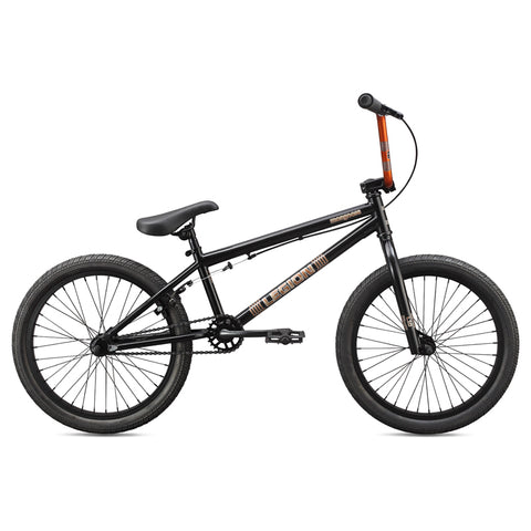 mongoose L10 bmx