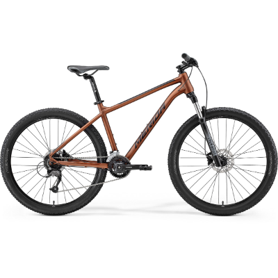 hardtail mountain bikes | merida bikes| bronze