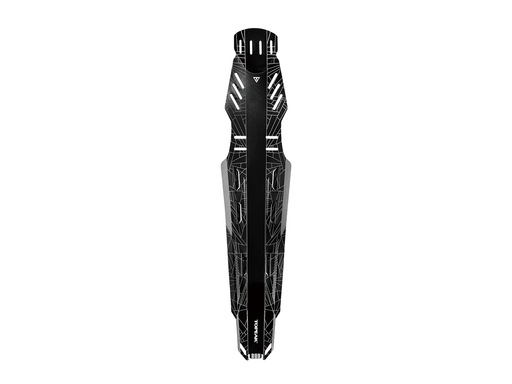 Topeak Fender D-Flash Seat Tube 3M reflective