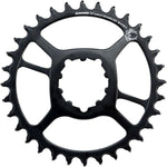 SRAM X-SYNC2 'Eagle Steel' Chainrings