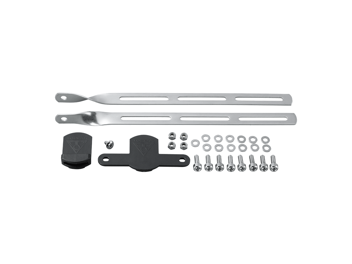 Topeak Rack Extra Long Mount Kit compatible with all Topeak racks