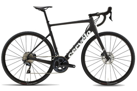 black cervelo bike | ultegra bike | bikesale