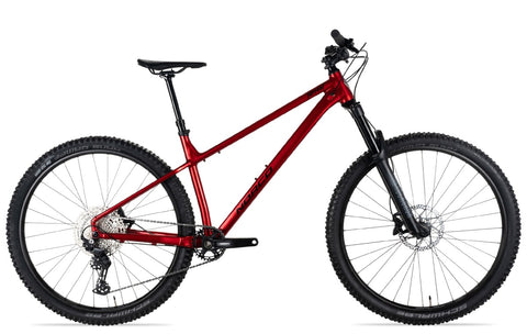 Norco Torrent A1 HT - Red
