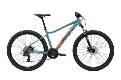 Marin Wildcat Trail WFG 1 - Teal