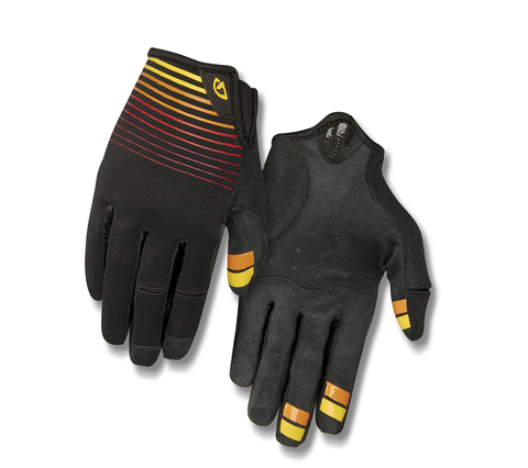 Giro DND Glove - Heatwave Black
