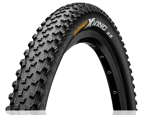Conti.Cross King 29x2.2 Performance_folding