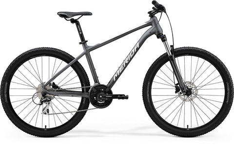 Merida Big Seven 20 - Matt Anthracite