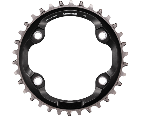 SHIMANO DEORE XT Chainring 11/10-speed