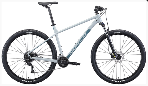 Norco Storm 3 - Grey Blue