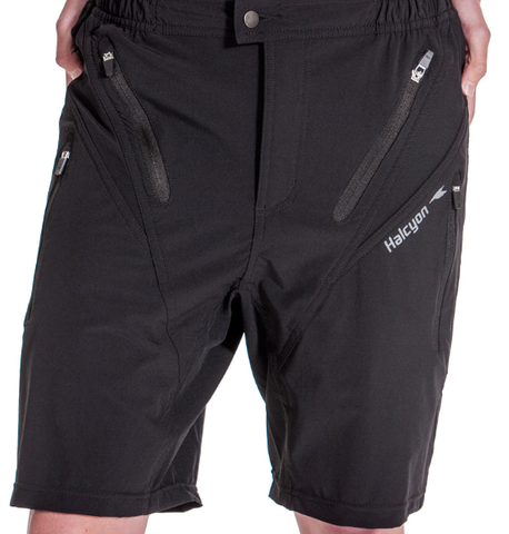 Halcyon Women's 'Projectile' MTB Shorts