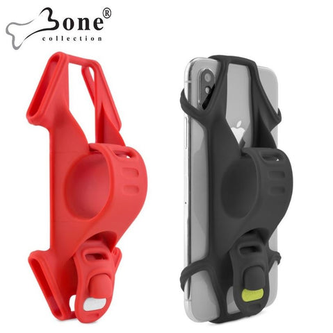 Bike Tie 2 Smartphone H/Bar Holder