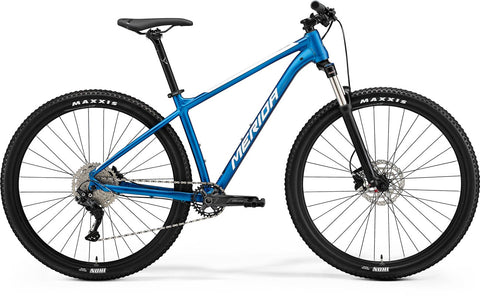 "Merida Big Nine 200 (29"") - Matt Blue"
