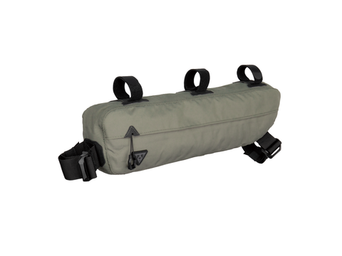 Topeak Bikepacking Midloader 4.5L Green Frame mount bag