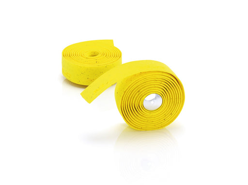 XLC BAR TAPE YELLOW
