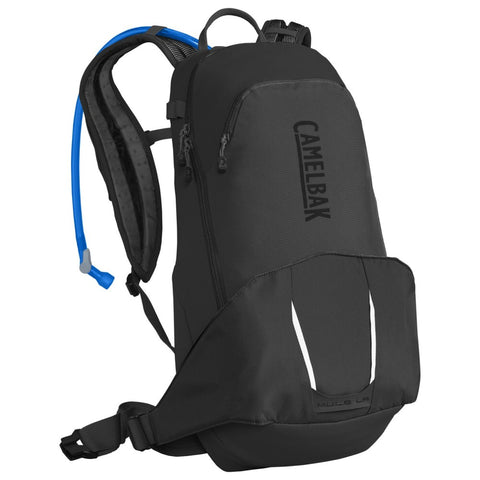 Camelbak MULE LR 15 + 3L Hydration Pack - Grey/Black