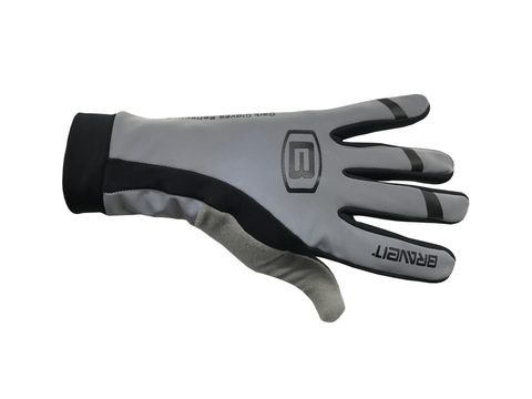 BraveIT Dark 2.0 Gloves - Reflective