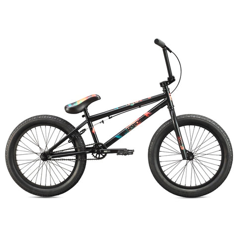 MONGOOSE Legion L40 - Black  (back in stock 2021)