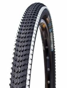 Deli Tire Dualie 27.5 x 2.1 Wire Bead Black