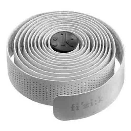 Fizik Bar Tape Performance 3mm Soft Touch White
