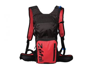 Hydro - X Large Zefal black / red