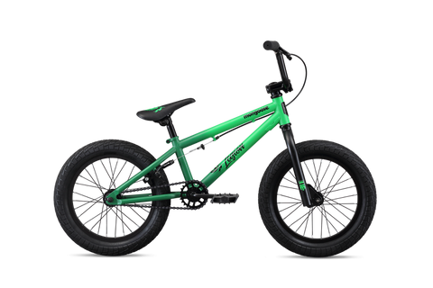 MONGOOSE Legion L16 - Green - IN STOCK NOW