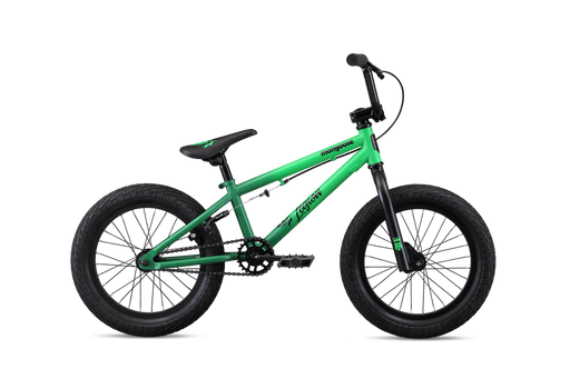 MONGOOSE Legion L16 Green ** Preorder for August **