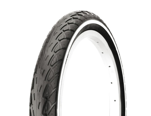 Mammoth Tyre Ranger 20 x 2.0 Wire Bead White
