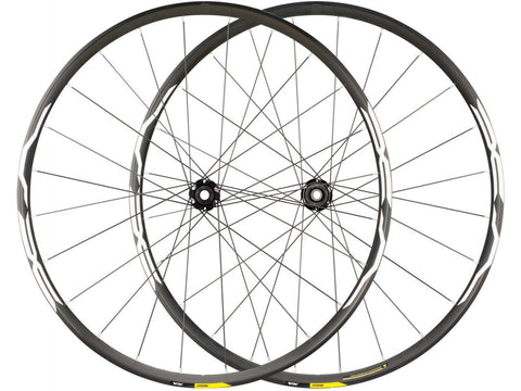 Mavic Wheel 29 Front XA 6-bolt Boost