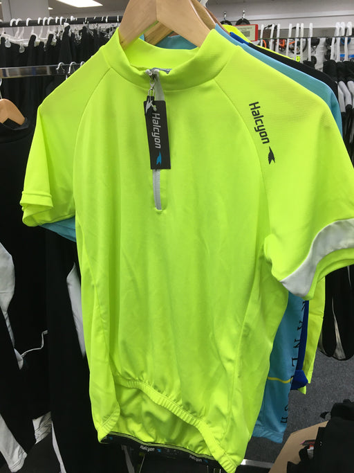 fluro cycling jersey | bike sale