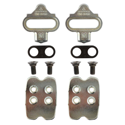 SM-SH56 SPD CLEAT SET