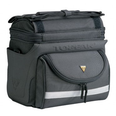 Topeak Handlebar Bag DX 7.7L with QuickClick