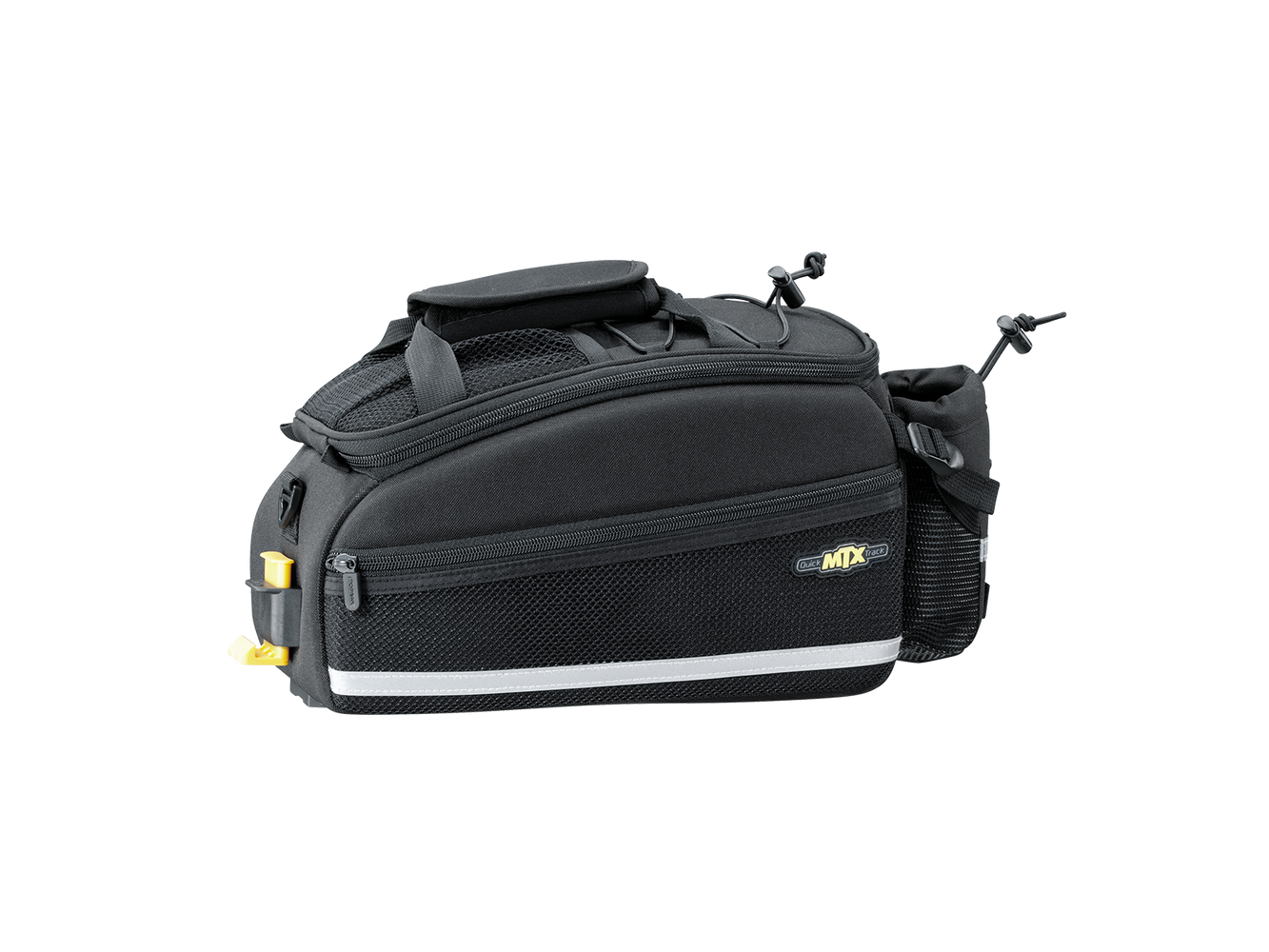 Topeak Trunk Bag MTX EX for MTX Quicktrack System 8L