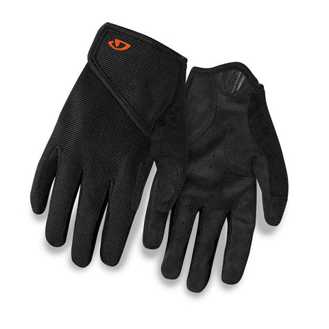 Giro DND Jr. Glove Black XS