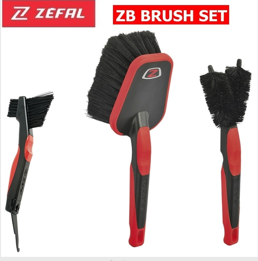 ZB Brush Set - Zefal