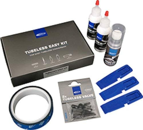 Schwalbe Tubeless Easy Kit with 23mm Rim Tape