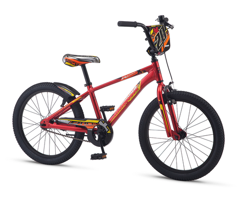 "Mongoose Racer X 20"" - IN STOCK!"