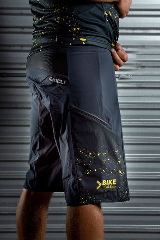 Bike Sale Branded MTB Trail Shorts
