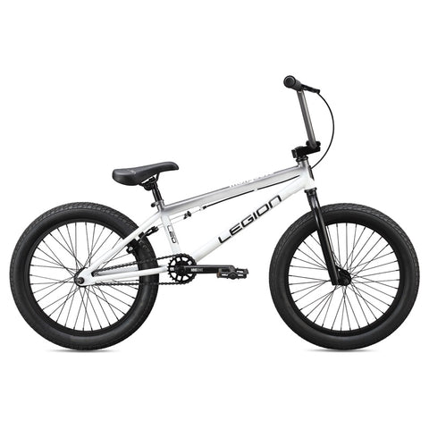 MONGOOSE Legion L20 - White - IN STOCK !!!