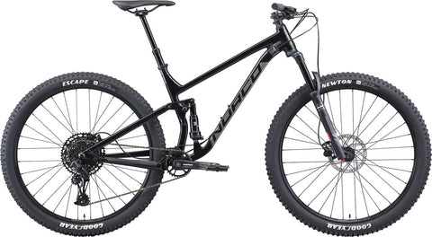 Norco Fluid FS 3 (2021) - Black