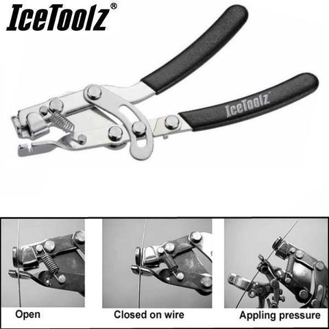Cable Pliers (Third Hand) Tool