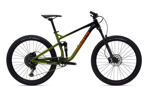 Marin Rift Zone 27.5 - Green