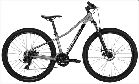 "Norco Storm 5 (27"") - Silver"