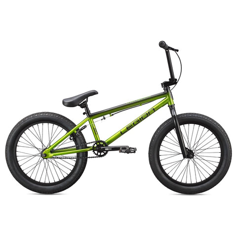 MONGOOSE Legion L20 - Green - IN STOCK!