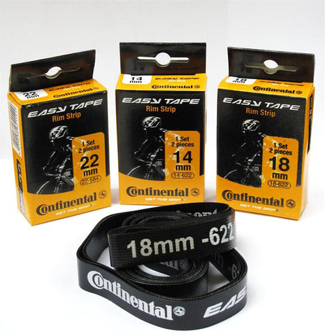 Continental Easy Tape Rim Strip 25MM