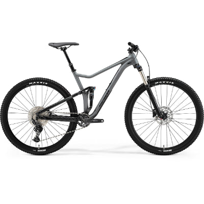 MERIDA One Twenty 400 - Grey Black